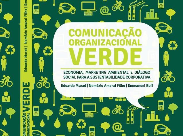 Comunicação Organizacional Verde