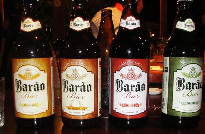 barão bier