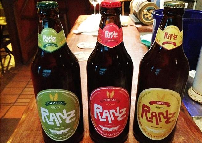 ranz bier