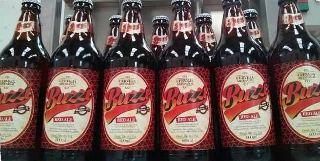 buzzi red ale