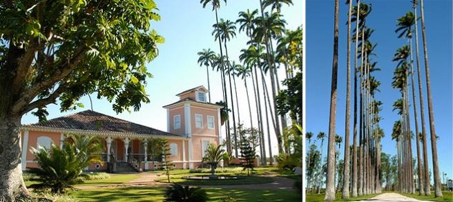 Museu Casa de Quissamã