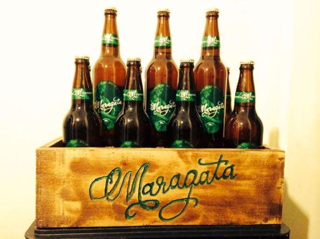 cerveza maragata