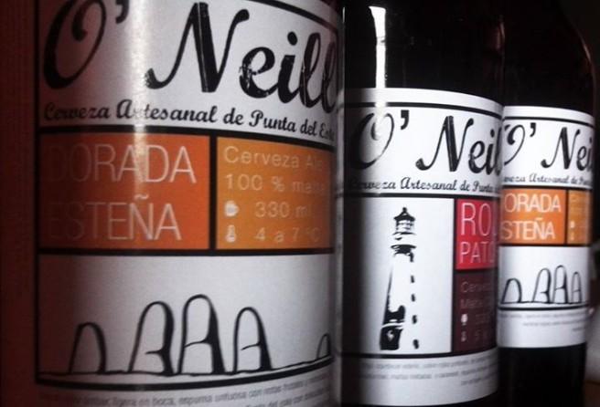oniell cerveza