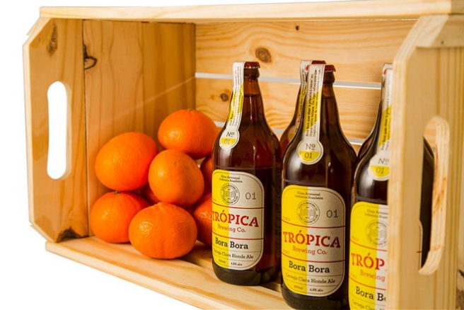 Trópica Brewing Co