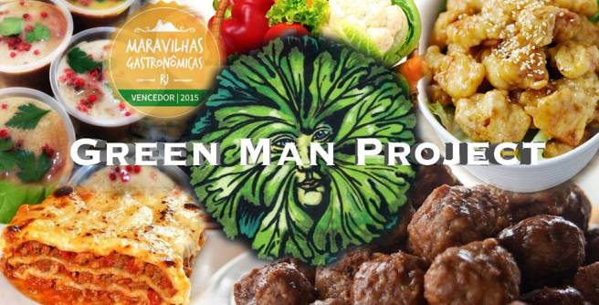 greenmanproject
